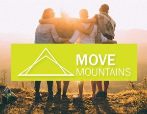 Move Mountains, Breakthrough
