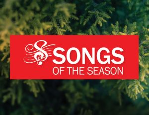 Songs of the Season, Advent, Breakthrough
