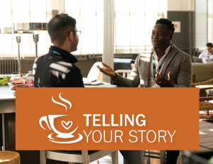 Telling Your Story, Breakthrough