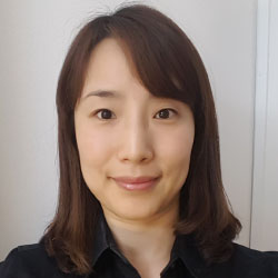 Eun Ok Cha
