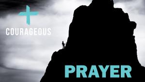 courage, breakthrough